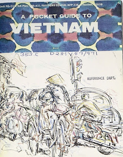 Vietnam Pocket Guide