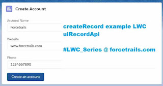 LWC-CreateRecord-uiRecordApi-example