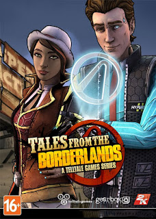 Tales From The Borderlands PS3 free download full version