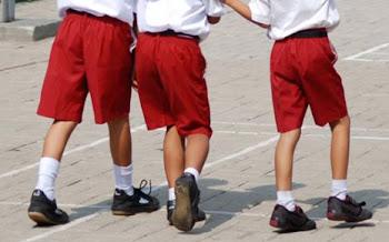 Ingin Mengajukan Pertanyaan Kepada Si Kecil Sepulang Sekolah? Perhatikan 3 Hal Ini