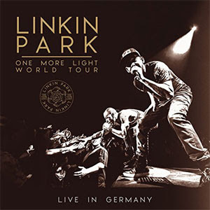 Baixar CD One More Light Live Linkin Park Torrent
