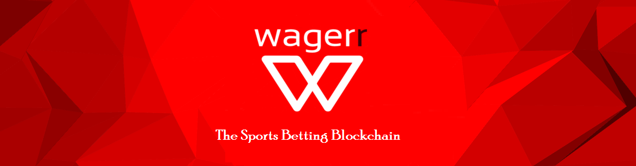 Getting To Know Closer About Wagerr, The Sports Betting Blockchain ...