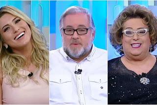 Após Maisa e Sheherazade, Lívia Andrade, Mamma Bruschetta e Leão Lobo também deixam o SBT