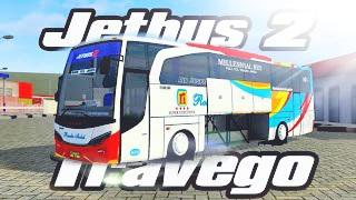 Mod Bussid Jetbus 2 Travego