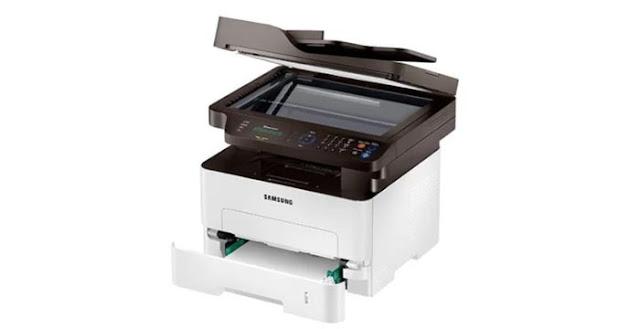 printer samsung sl-m2885fw all in one