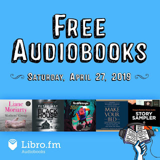 Free audiobooks from Libro.fm