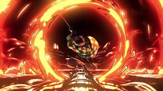 鬼滅の刃アニメ 劇場版 無限列車編 |竈門炭治郎 Kamado Tanjiro CV.花江夏樹 | Demon Slayer Mugen Train