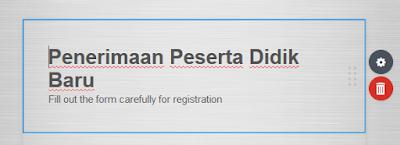 Langkah-Langkah Pembuatan Formulir PPDB Online dengan Jotform Secara Gratis