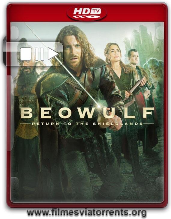 Beowulf: Return to the Shieldlands 1° Temporada