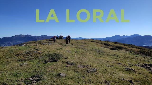 La Loral, Yernes y Tameza