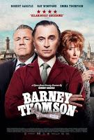 La Leyenda de Barney Thomson