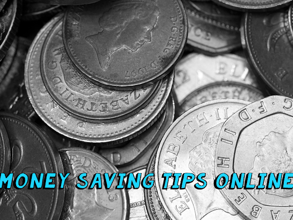 Easy ways you can save money online!