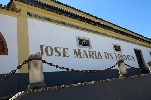 José Maria da Fonseca Azeitão