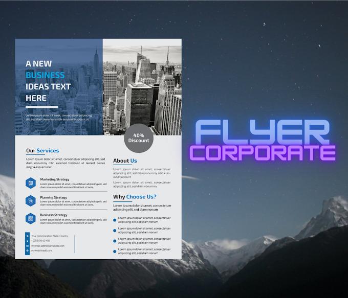 Business flyer design | professional flyer design | most professional flyer design