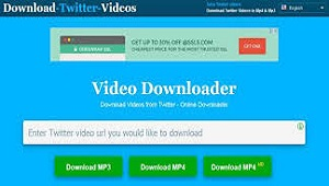 Downloadtwittervideo