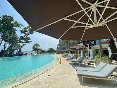 DOUBLE SIX LUXURY HOTEL SEMINYAK BALI