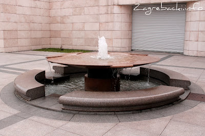 Fontana - Ivanićgradska