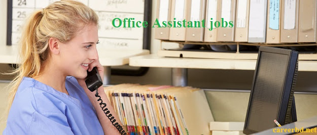 office assistant – অফিস সহকারী