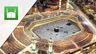 تطبيق مؤذن السعودية لمعرفة أوقات الصلاة و معرفة أقرب مسجد