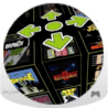 تحميل لعبة Midway Arcade-Treasures-Extended Play لأجهزة psp ومحاكي ppsspp