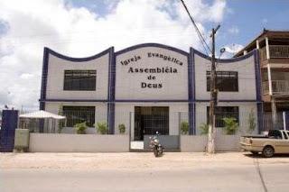 Assembleia de Deus em Guarabira manifesta profundo pesar pela partida do Senhor Prefeito Zenóbio Toscano