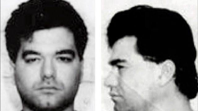 Enrico Ponzo, Boston mob associate.