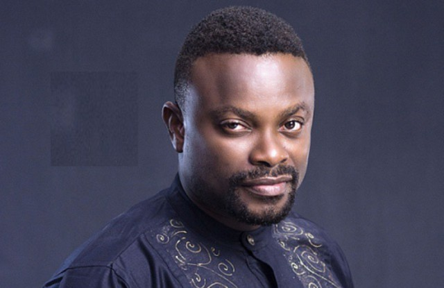Comic Actor, Okon Lagos, attacked by armed robbers in Warri