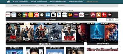 ExtraMovies – Download Bollywood Movies , Punjabi, Hollywood Movies Free !