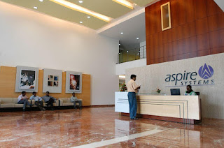 Aspire Systems Freshers OffCampus Drive for Trainee Engineer: BE/BTech/MCA/MSC(CS)