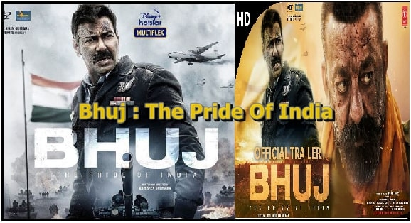 Bhuj: The Pride of India Movie Download