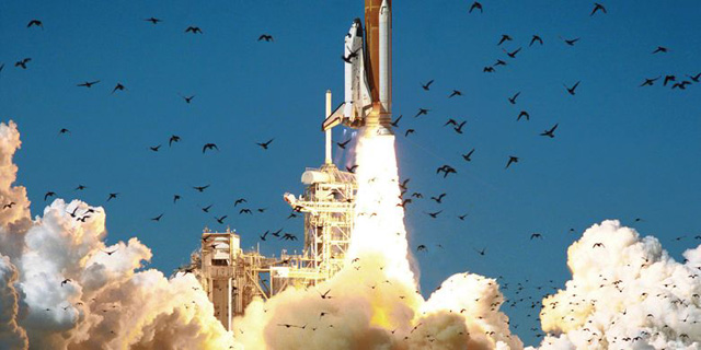 Ledakan Pesawat Apollo 13