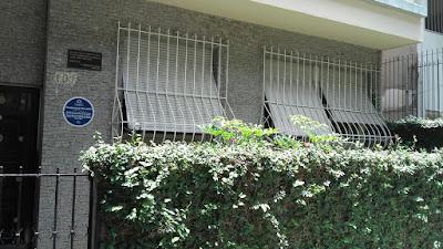 Rua Nasciemnto Silva, 107 │ Ipanema (RJ)