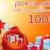 Sorteo 100 euros de Farmacia online