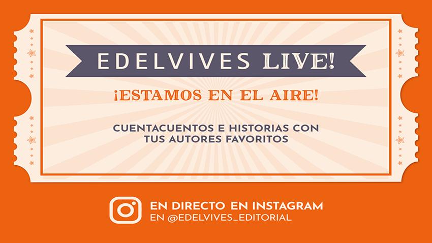 Edelvives Live
