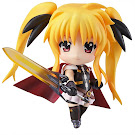 Nendoroid Magical Girl Lyrical Nanoha Fate Testarossa (#289) Figure