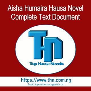 Aisha Humaira