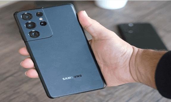 موبيزل سعر و مواصفات Galaxy s21 ultra 5g أفضل هاتف أندرويد 2021