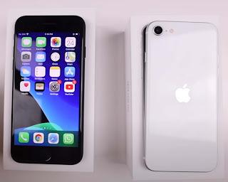 iPhone SE 2020 Image
