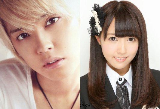 Nụ hôn của Momona Kito với Yuya Tegoshi khiến cô phải rời nhóm