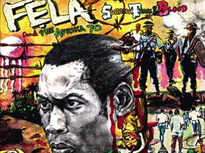 [MUSIC] Fela Kuti – Sorrow Tears and Blood (Edit)