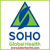 Lowongan Kerja PT Soho Industri Pharmasi Terbaru 2020