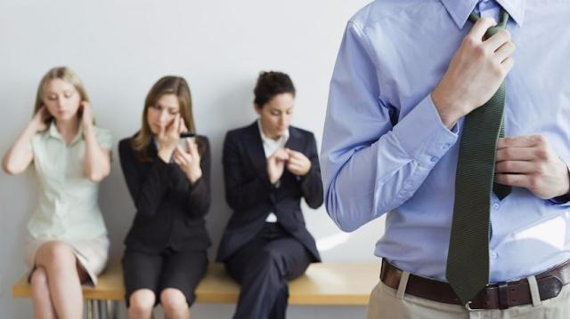 Taktik Penting Wawancara Kerja