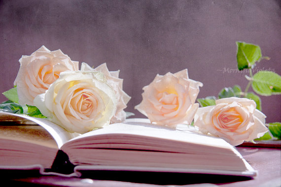 1800.....: Libros Y Rosas