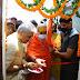 दिल्ली : वसंत विहार में अखिल भारतीय मठ मंदिर समन्वय समिति के राष्ट्रीय कार्यालय का हुआ भव्य उद्घाटन