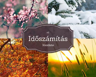 Vilagdarabok 04 - Az idoszamitas kezdete