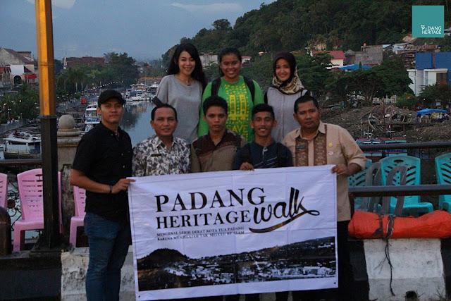 Padang Heritage