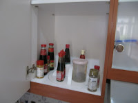 Lemari Dapur Kitchen Set & Minibar Interior Dapur | Custom
