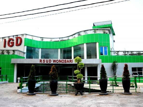 Jadwal Dokter RSUD Wonosari Gunungkidul Terbaru