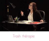 Trash thérapie