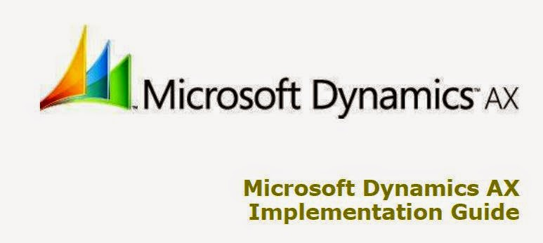 Microsoft Dynamics AX 4.0 Implementation Guide